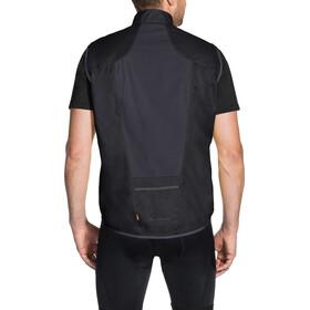 VAUDE Air III Vest Men black